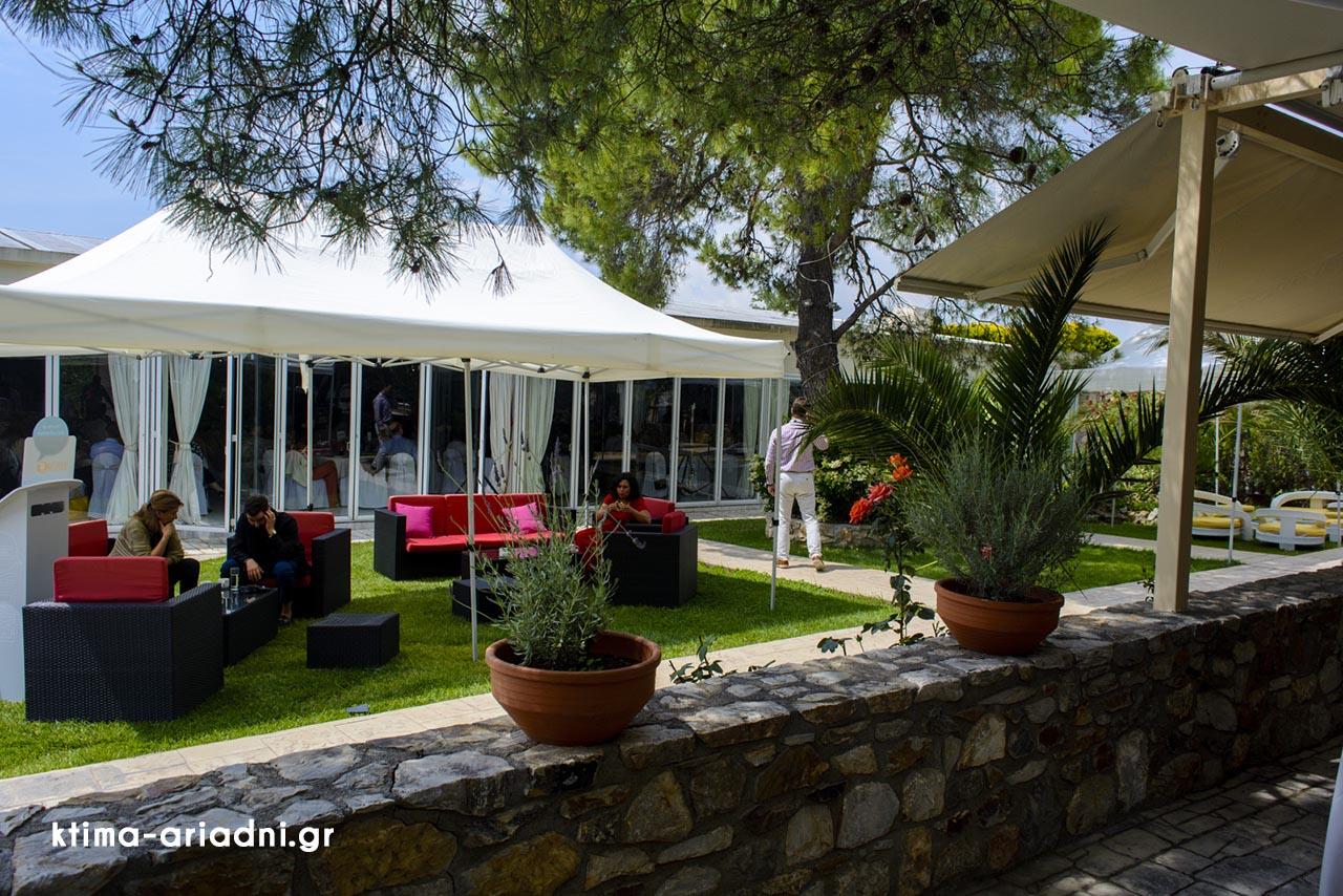 athens 3rd customer experience festival ktima ariadni