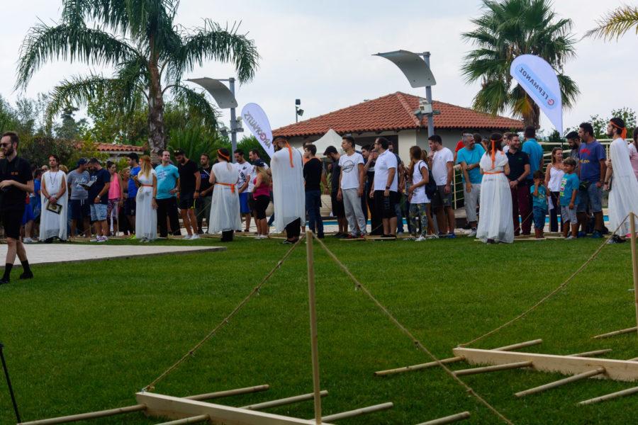 team building activities ktima ariadni