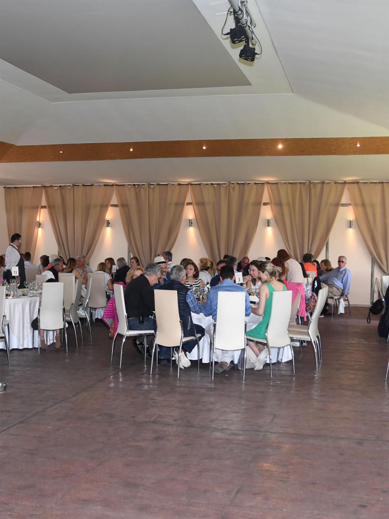 Εκδήλωση της ΦΙΛΠΑ στην Βαρυμπόμπη, στο Κτήμα Αριάδνη