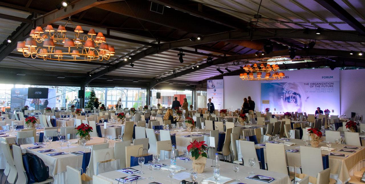 CEOclubsGreece Forum στο Anais Club