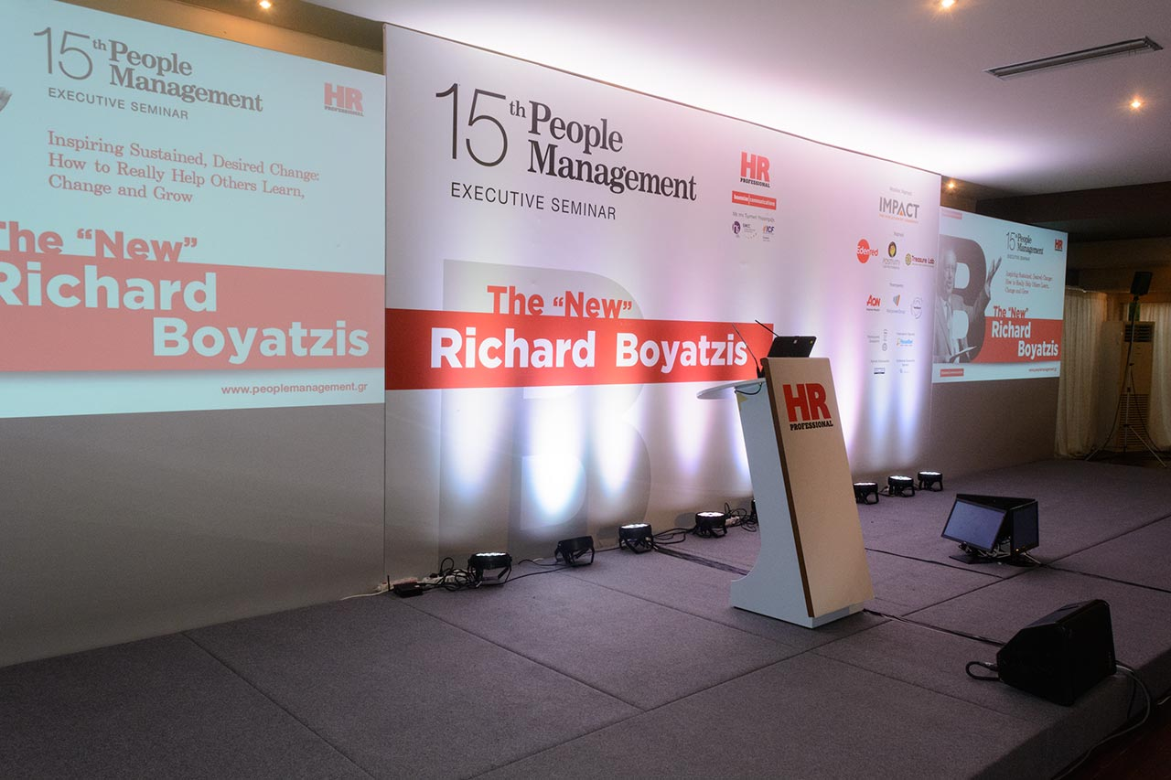 15th People Management Executive Seminar HR